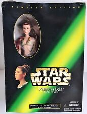 STAR WARS Princess Leia Organa & R2 D2 Jabba's Prisoners Limited Edition