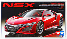 Tamiya 24344 Honda NSX 1/24 scale kit