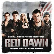 Ramin Djawadi-red Dawn