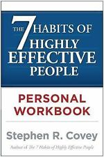 The 7 Habits of Highly Effective People by Stephen R. Covey (2004, Paperback,...