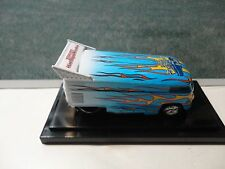 Liberty Promotions 2010 Diecast Super Convention Volkswagen Drag Bus #996/1000