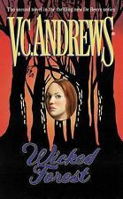 Wicked Forest (DeBeers) Andrews, V.C. Mass Market Paperback