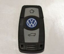 Volkswagen Car Usb Stick 64gb Memory Card Keyring Pc Computer Gift Flash Drive
