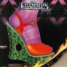 Disco Inferno (Swan Song) by The Trammps (Disco) (CD, Mar-2006, Collectables)