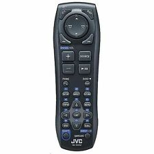 JVC RM-RK252P Wireless Remote Control for Select DVD & Navigation Receivers