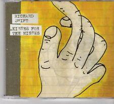 (FP365) Richard Swift, Kisses For The Misses - 2006 DJ CD