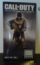 "Call of Duty ""Ghosts""  Mega Bloks Collector **1st Edition Series*FREE POSTER W P"
