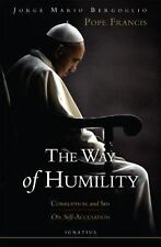 VG, The Way of Humility: Corruption and Sin; On Self-Accusation, Cardinal Jorge