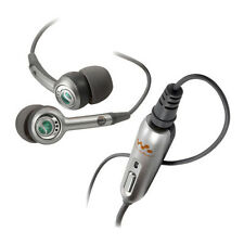Genuine Sony Ericsson R306 Satio T715 V640i W700i W760i Earphone Headset HPM-70