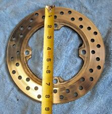 CBR954 CBR954RR cbr 954 RR 954RR Rear Wheel Disc Brake Rotor 2002-2003