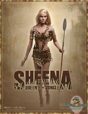 Phicen Limited 1/6th Scale Sheena Queen of the Jungle PL-2014-50