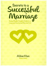 Secrets to a Successful Marriage Every Muslim Couple's Guide Islamic Book Gift