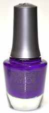 Morgan Taylor Nail Lacquer Super Ultra Violet - .5oz - 50049