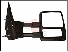 Right Passenger Side Power Heated Telescopic Towing Mirror 2007-2014