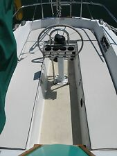 New Catalina 30 MKI Sailboat Cockpit Cushions