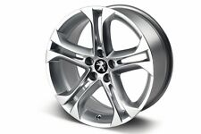 "PEUGEOT RCZ TERRIFIC 18"" ALLOY WHEEL [Fits all RCZ models]  GENUINE PEUGEOT"