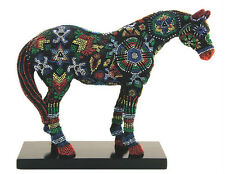 Trail of Painted Ponies GUARDIAN SPIRIT FIGURINE Huichol New in Box, 1st Edition