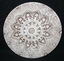 "English Ironstone Tableware - 6 3/4"" Side Plate - vgc"