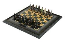 Eaglemoss Lord of the Rings Chess 32 piece series 1 Chess Set