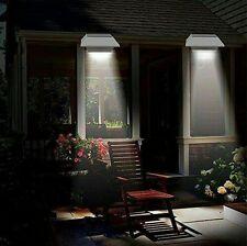LED SOLAR GUTTER LIGHT