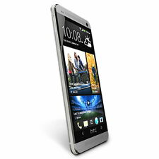 HTC One M7 32GB LTE Android Quad Core NFC Italian Sbloccato argento