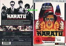 DVD - KARATO - Der Knochenbrecher aus Singapur - Eastern Vol 5 - FSK 18 - Neu