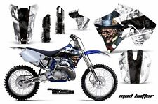 Yamaha Graphic Kit AMR Racing Bike Decal YZ 125/250 Decals MX Parts 96-01 MH WK