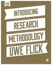 Introducing Research Methodology : A Beginner's Guide to Doing a Research...