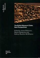 James M. Robinson-British Museum Citole, The  BOOK NEU