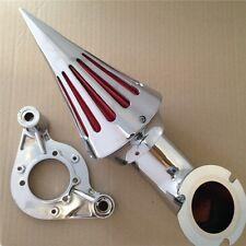 Air Cleaner intake kits For H-D Davidson XL models sportstar CHROMED Spike