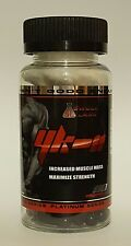 * SWOLE LABS * YK 11 * 90 Capsules - Massive Lean Gains  & Strength