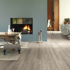 QuickStep Impressive Ultra Saw Cut Oak Grey IMU1858 Laminate Flooring Deal 13m2