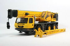 TWH Grove 1:50 crane  3055 model alloy engineering truck (L)