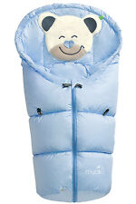 Odenwälder Mucki Footmuff 2015/2016 light blue 11460-200