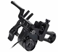 Ripcord ACE micro Compound Archery Arrow Rest RH - drop away - BLACK