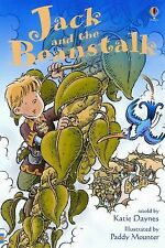 Jack And the Beanstalk (Young Reading Gift Books), Daynes, Katie, Good Book
