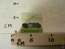 STICKER,DECAL MERCEDES-BENZ 1933 VINTAGE CAR OLDTIMER