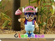 Japanese Anime Cartoon Doctor IQ Dr.Slump ARALE CHAN PVC Figure Figurine 20cm