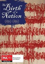 The Birth of a Nation NEW R4 DVD