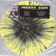 Johnny Cash-sun studios demo recordings 1955 (vinyle LP - 2014-ue-original)