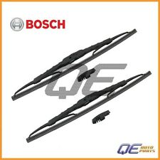 Acura RDX Alfa Romeo GTV-6 Set of 2 Bosch Direct Connect Windshield Wiper Blade