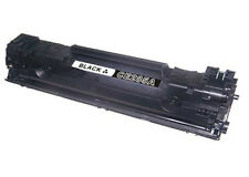 Non-OEM Replace For HP 285A Black Laserjet Pro M1132MFP Toner Cartridge