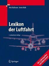 *  NIELS KLUßMANN - LEXIKON DER LUFTFAHRT