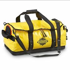 Waterproof Floating Duffel Bag Boat Canoe Kayak Jet Ski Large Dry Pack