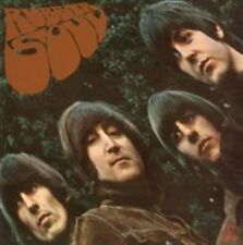 NEW - Rubber Soul [Mono LP] by The Beatles