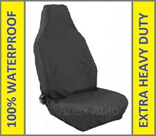 1 x TOYOTA PROACE Custom Waterproof Front Seat Cover Heavy Duty Protector