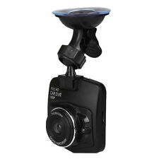 "Full HD 1080P 2.4"" LCD Car DVR Dash Cam Camera Crashcam Recorder Night Vision"