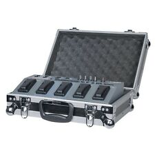 Custom Flight Case For Showtec LED Foot 4 Foot DMX Controller Switch Flightcase