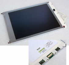 "9,4"" 24 cm LCD DISPLAY MATRIX HOSIDEN HLM 6667 640x480 VGA CCFL BACKLIGHT T87"