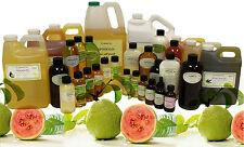 Gallon Premium Best GUAVA Oil Pure Organic Cold Pressed Massage Hair Skin Care